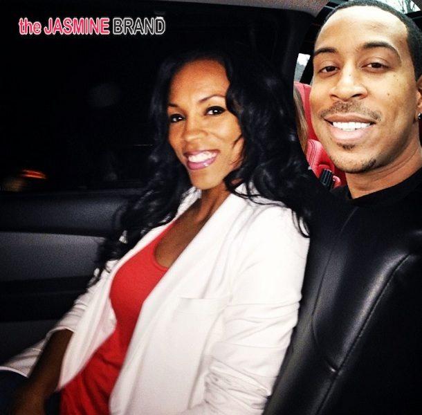 Ludacris Loses Child Support Battle, Find Out How Much He's Ordered To Pay Tamika Fuller!