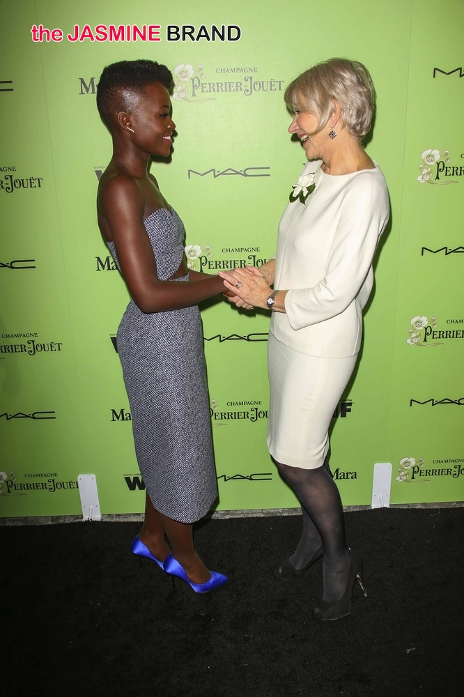7th Annual Women In Film Pre-Oscar Cocktail Party Presented by Perrier-Jouet, MAC Cosmetics and MaxMara - Arrivals