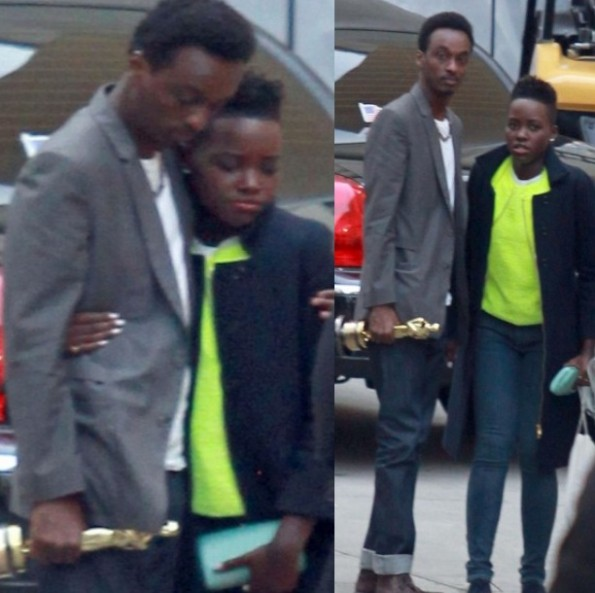 lupita nyong'o-dating K'naan Warsame-the jasmine brand