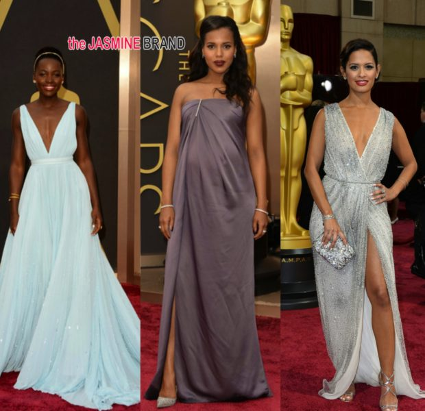 [Photos] Oscars Red Carpet: What Celebs Wore + Full List of Winners