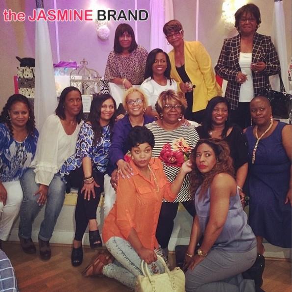 mama joyce-kandis aunts and family-real housewives of atlanta-kandi burruss-bridal shower-wedding special 2014-the jasmine brand