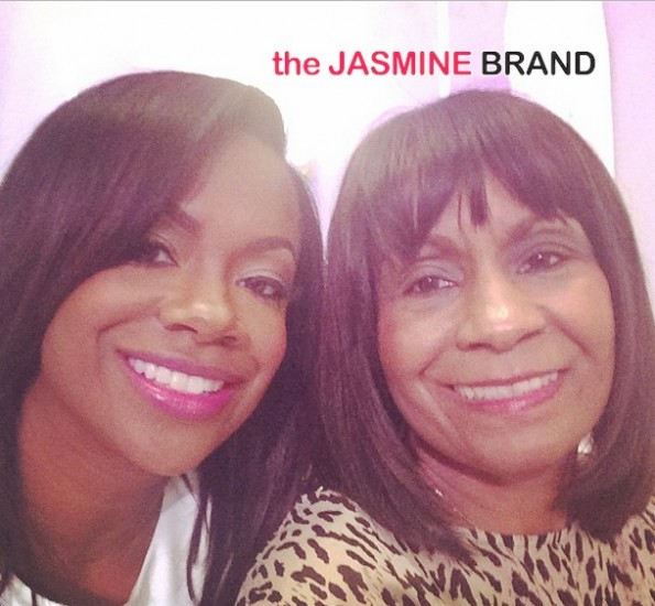 mama joyce-usie-real housewives of atlanta-kandi burruss-bridal shower-wedding special 2014-the jasmine brand