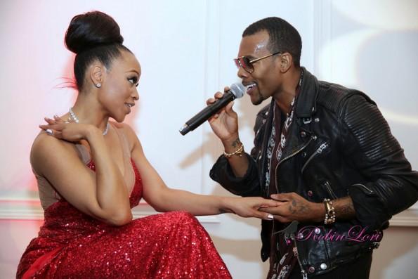 mario sings to monyetta-atlanta exes-monyetta shaw-heels of greatness 2014-the jasmine brand