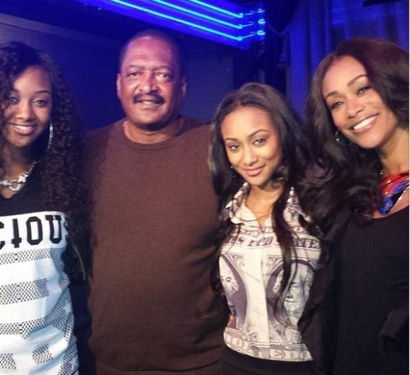 mathew knowles-tami roman-shoots new spin-off-the roman empire 2014-the jasmine brand