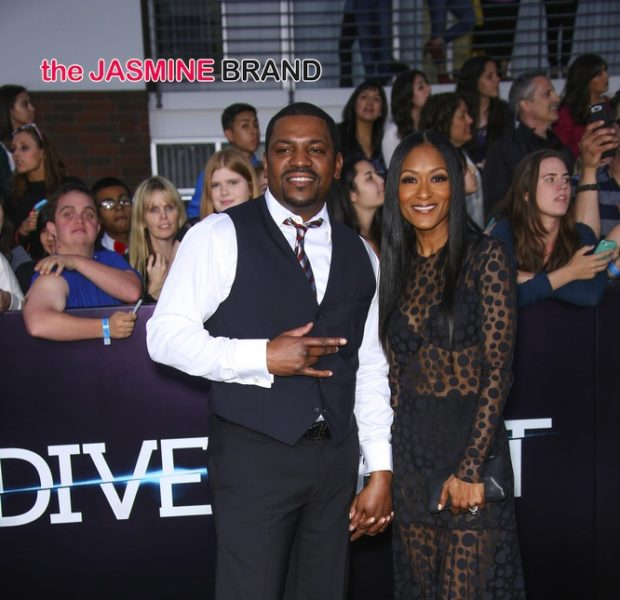 Mekhi Phifer Files Bankruptcy, Owes Over $1Mill