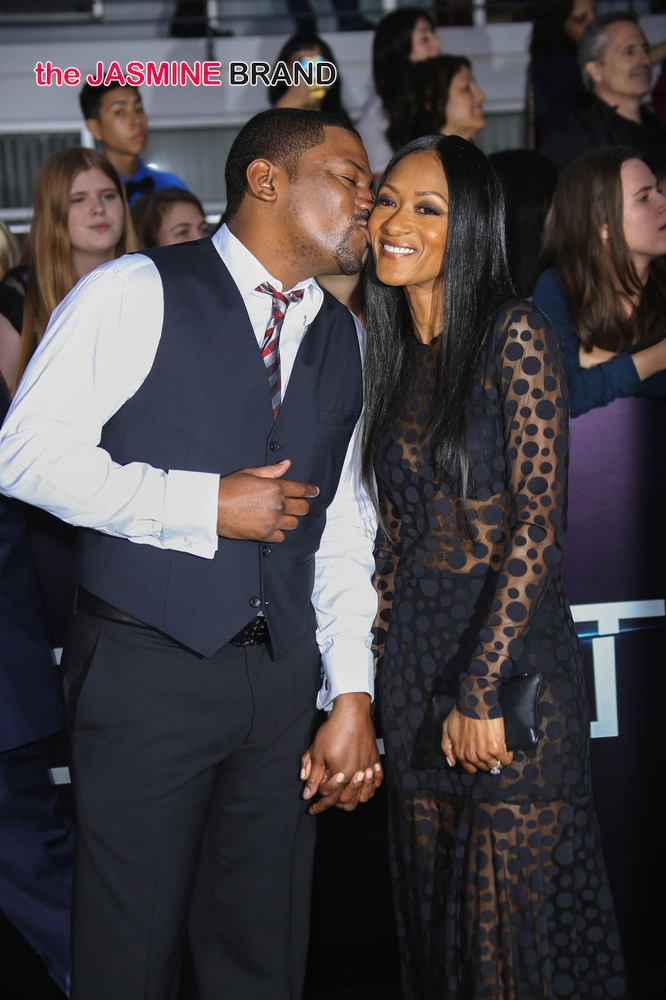 Mekhi Phifer And Wife | www.pixshark.com - Images ...