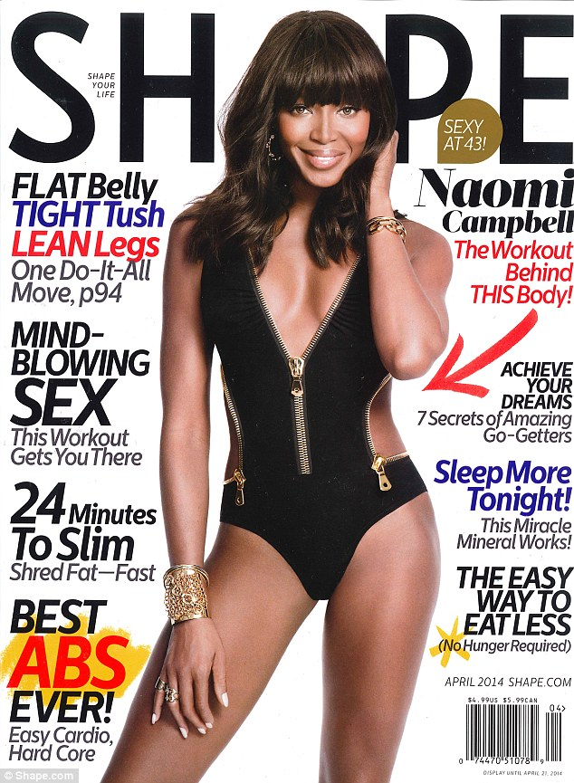 naomi-shape magazine-the jasmine brand