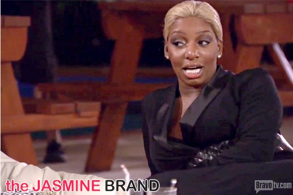 nene leakes-confronts kandi burruss-the jasmine brand