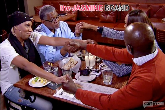nene leakes-cynthia bailey friendship-real housewives of atlanta-season 6-episode 20-the jasmine brand