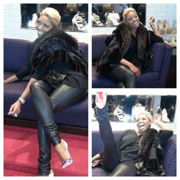 nene leakes-dancing with the stars-the jasmine brand