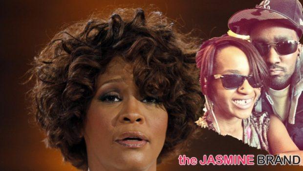 Nick Gordon Brags He & Bobbi Kristina Smoked Weed With Whitney Houston Daily
