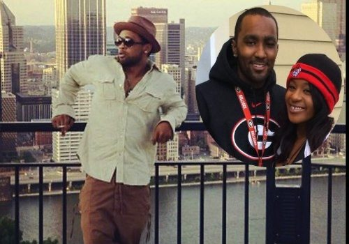 Bobbi Kristina's Husband Nick Gordon, Gets Into Family Brawl + Lashes Out On Twitter After Alleged Beat Down