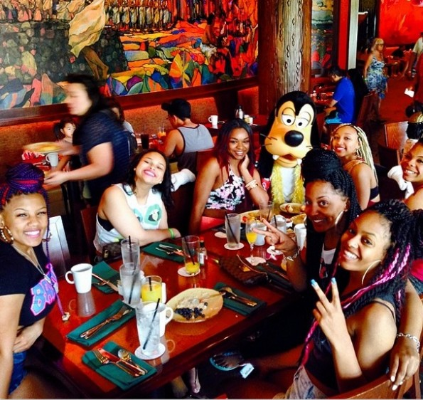 omg girlz-tiny takes daughter-Zonnique-to hawaii for 18th birthday-the jasmine brand