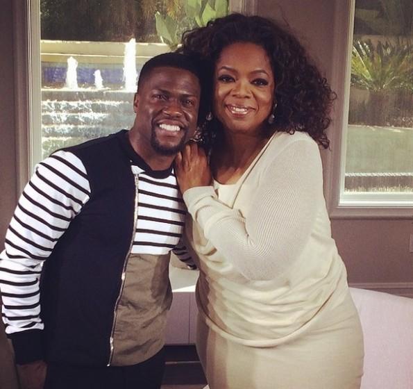 oprah prime-oprah winfrey interviews kevin hart 2014-the jasmine brand
