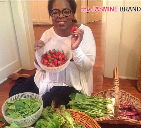 oprah winfrey-garden fresh-the jasmine brand