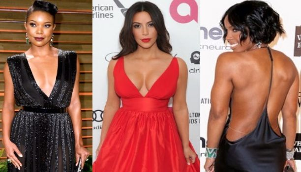Oscar After-Party Overload: Kelly Rowland, Halle Berry, Kim Kardashian, Paula Patton & More!
