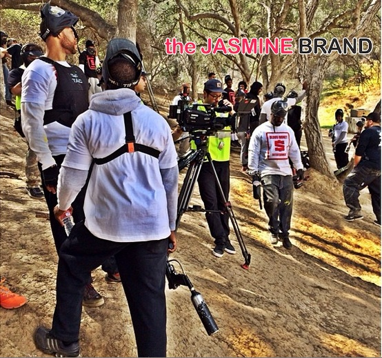 paintball-the game-films season 3-marrying the game-the jasmine brand