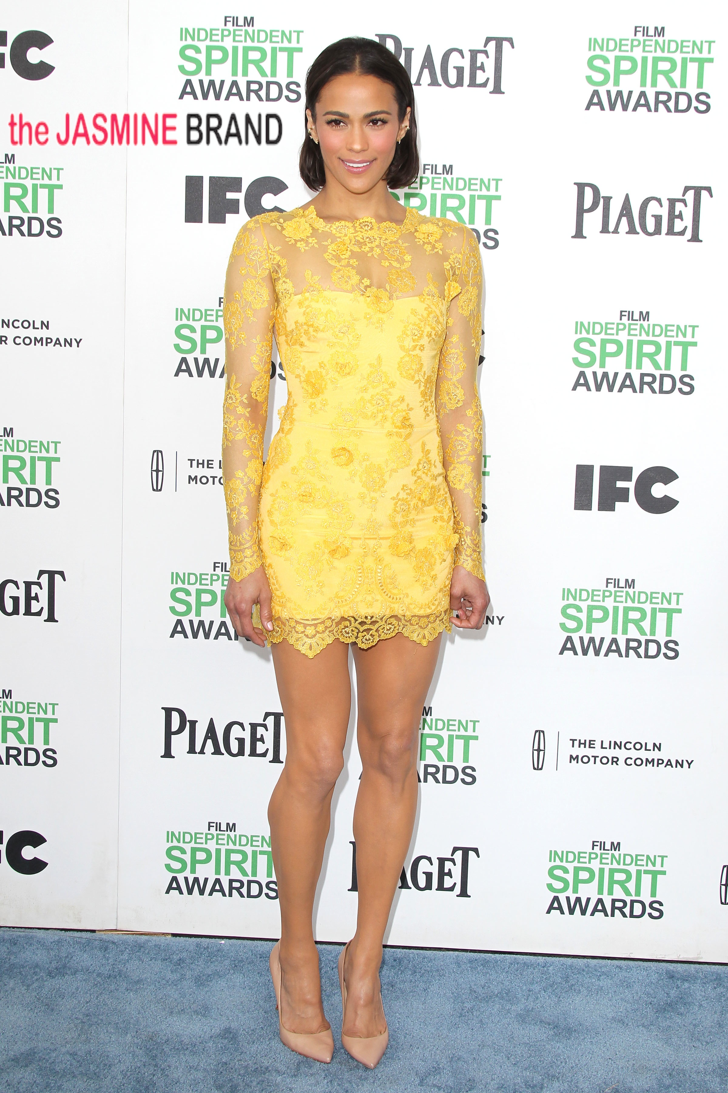 2014 Spirit Awards Best Fashion