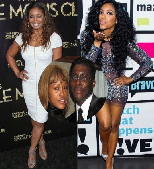 porsha stewart williams-denies dating-Teodoro Nguema Obiang Mangue-tamala jones claims rich african boyfriend-the jasmine brand