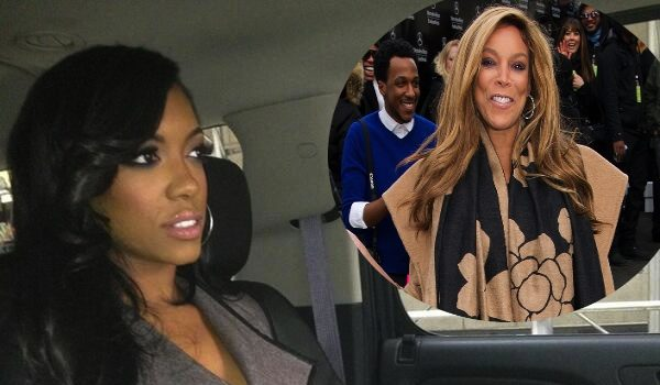 [VIDEO] ATL Housewife Porsha Williams Calls Wendy Williams Less Than A Woman