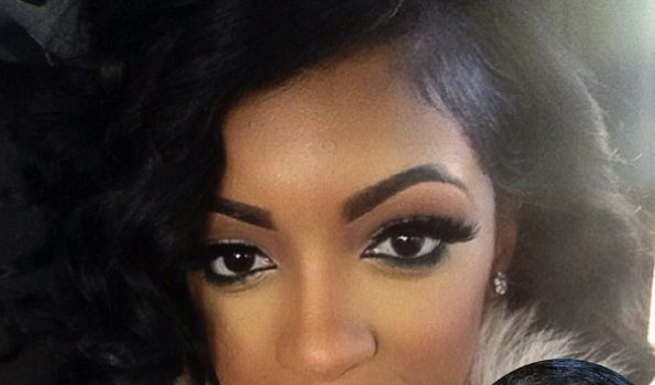 Porsha Williams Finds Love Again! ATL Housewife Allegedly Dating Rapper Eve's Rich African Ex-Boyfriend