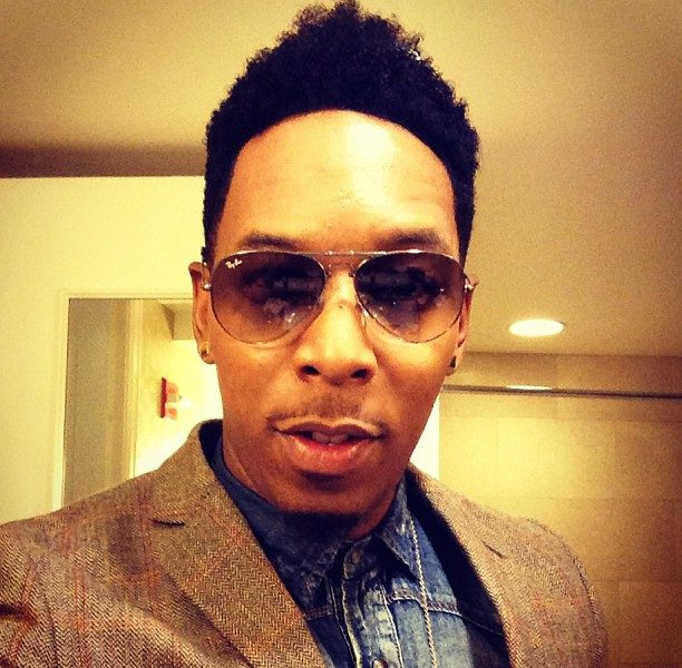[EXCLUSIVE] Preachers of LA's Deidrick Haddon Reveals Why He's Concerned About Spin-Off Show