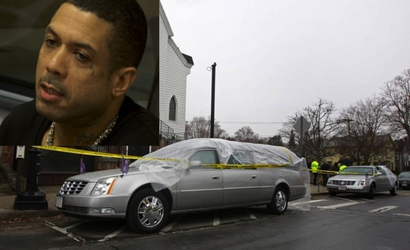rapper benzino-shot at mothers funeral-the jasmine brand