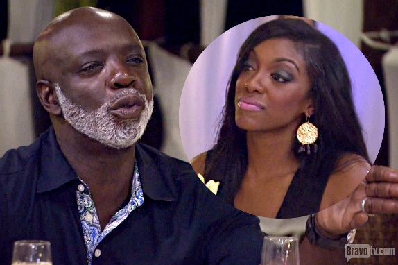 [VIDEO] NeNe Leakes Threatens Cast Member Firing, Porsha Stewart Plays 'Beard' + Watch RHOA Episode 6