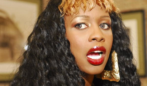 Three Months Before Her Release, Rapper Remy Ma Talks Plans After Prison