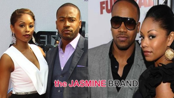 scandal-columbus short-alleged domestic violence-wife Tanee McCall-the jasmine brand
