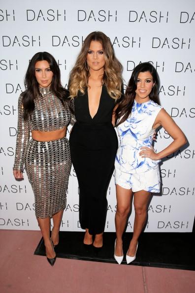 (EXCLUSIVE) Kardashian Sisters Ex Business Partner Returns To Court Over $10 Million Makeup Lawsuit