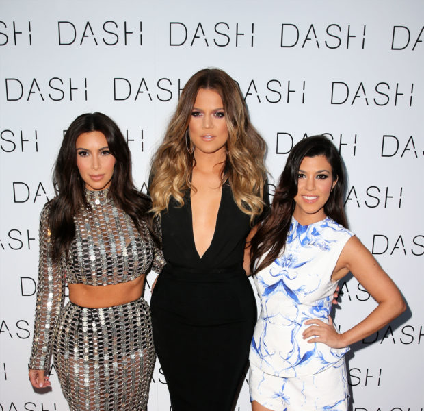 [Cut-The-Check] Kardashian Sisters Land 2 New Spinoffs! Kourtney & Khloe Take the Hamptons