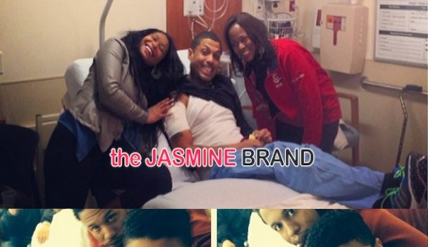 [UPDATE] Benzino Says 'Money, Jealousy & Envy' Led To Family Member Shooting Him