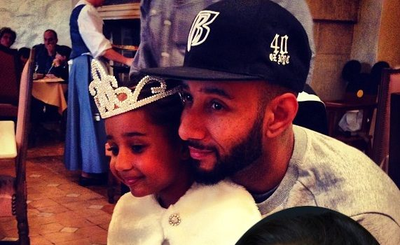 Swizz Beatz's Baby Mama Shares Why She Kept Their Daughter A Secret: I Didn't Want To Be the Reason For His Divorce From Mashonda