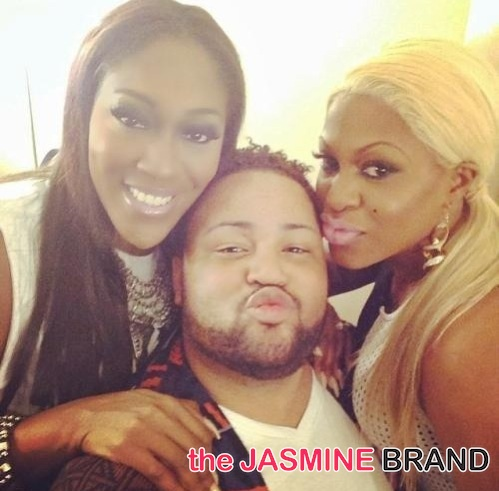 swv-lil mo-misster ray-dc howard theater-the jasmine brand