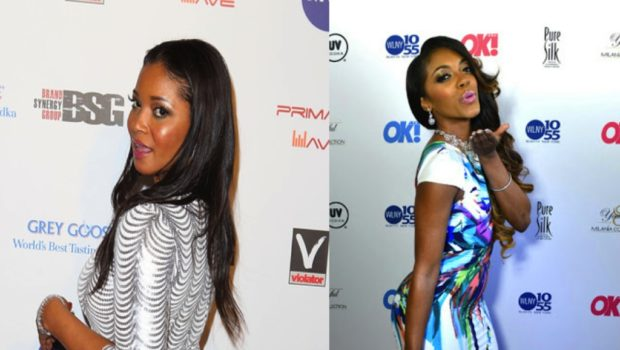 Actress Tamala Jones Explains Why She Blasted Porsha Stewart Over Boyfriend: She Was LYING!