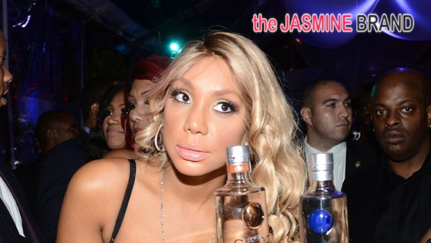 Cleaning, House: Tamar Braxton Exposes Fake Friends: They will LIE, CHEAT & STEAL!
