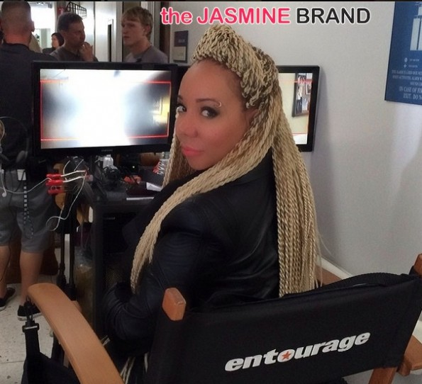 tameka tiny cottles-new movie entourage 2014-the jasmine brand