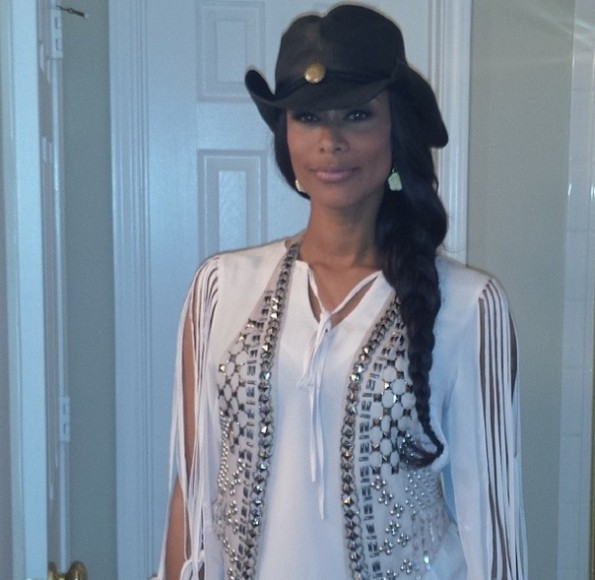 tami roman-shoots new spin-off-the roman empire 2014-the jasmine brand