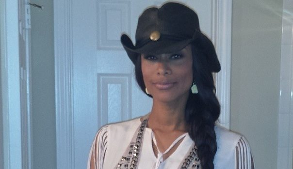 Reality Star Tami Roman Admitted To Hospital