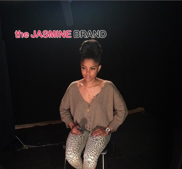 the games assistant-the game-films season 3-marrying the game-the jasmine brand