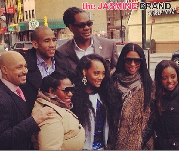 tionna smalls-yandy smith-jennifer williams-the affordable care act-get covered tour-nyc 2014-the jasmine brand