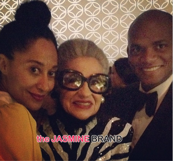tracee ellis ross-MOCA 35th anniversary gala 2014-b-the jasmine brand