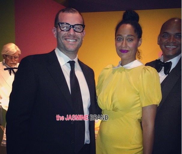 tracee ellis ross-MOCA 35th anniversary gala 2014-i-the jasmine brand