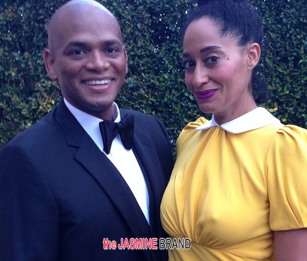 tracee ellis ross-MOCA 35th anniversary gala 2014-the jasmine brand