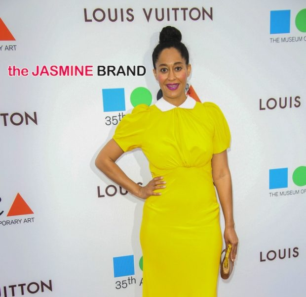 Tracee Ellis Ross, Pharrell Williams, Katy Perry Attend MOCA 35th Anniversary Gala