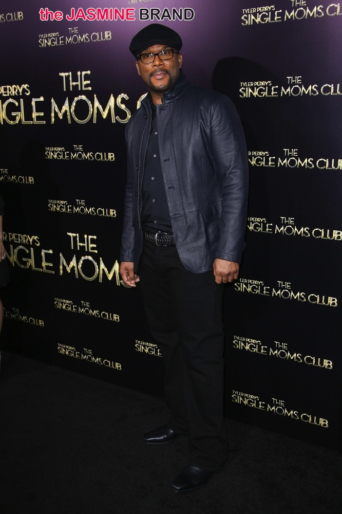 """The Single Moms Club"" Los Angeles Premiere - Arrivals"