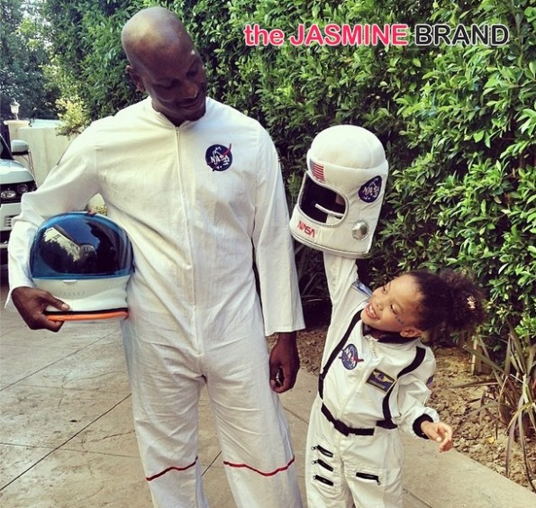 tyrese-daddy daughter dance-the jasmine brand
