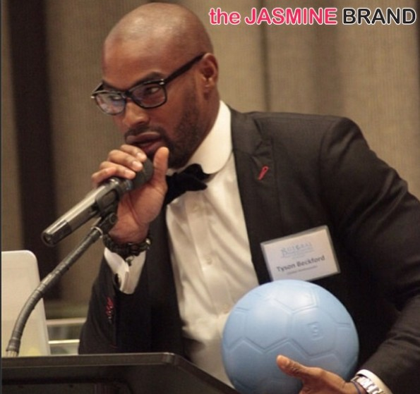 tyson beckford-speaks at the united nations-the jasmine brand