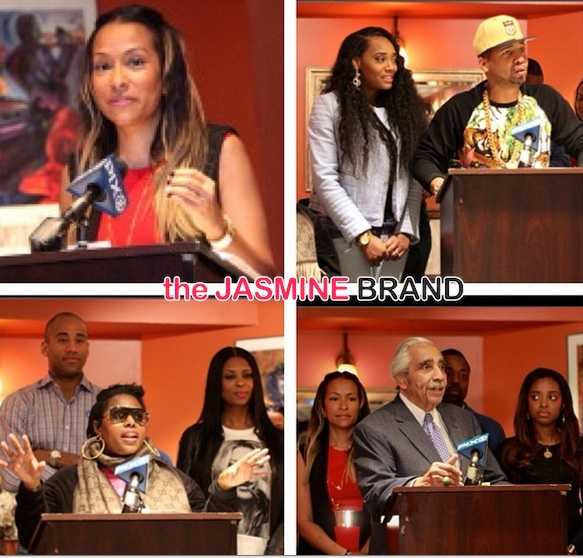 valeisha butterfield speaks-the affordable care act-get covered tour-nyc 2014-the jasmine brand